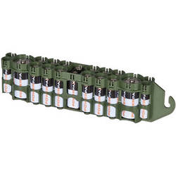 STORACELL Original Battery Caddy (Military Green)