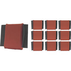 "Porta Brace DK-CSM10 1/2"" Divider Kit Set (10 Pack)"