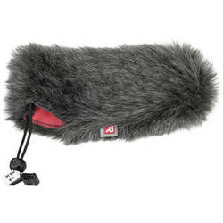 Rycote Mini Windjammer for Rode VideoMic (Original & Lyre Versions)
