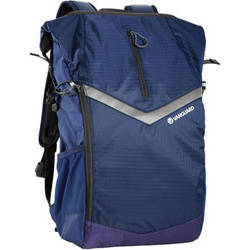 Vanguard Reno 48 DSLR Backpack (Blue)