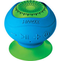 HMDX Neutron Speaker (Blue)