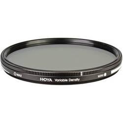 Hoya 82mm Variable Neutral Density Filter
