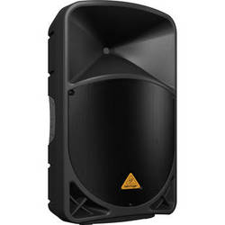 """Behringer EUROLIVE B115W 15"""" Powered PA System"""