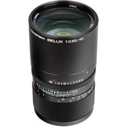 Handevision IBELUX 40mm f/0.85 Lens for Sony E Mount