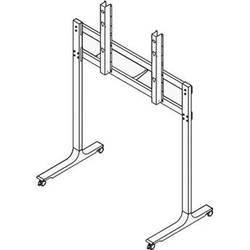Panasonic TY-ST80LF70 Mobile Stand for TH-80LFB70 Multi-Touch Screen LED Display