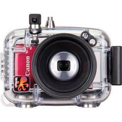 Ikelite Underwater Housing for Canon PowerShot ELPH 135 or ELPH 140 IS Digital Camera