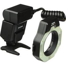 Sigma EM-140 DG Macro Ring Flash for Nikon AF
