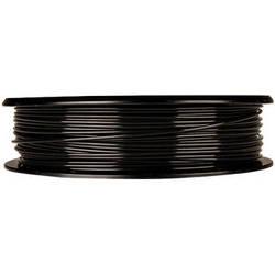 MakerBot 1.75mm PLA Filament (Small Spool, 0.5 lb, True Black)