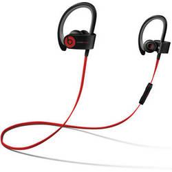 Beats by Dr. Dre Powerbeats2 Wireless Earbuds (Black)