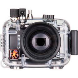 Ikelite Underwater Housing for Canon PowerShot ELPH 340 HS Digital Camera
