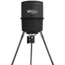 Wildgame Innovations Quik Set 225 Poly Barrel Feeder (225 lb Capacity)