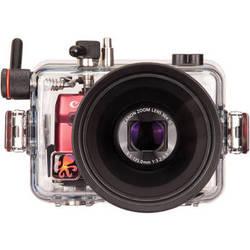 Ikelite Underwater Housing for Canon PowerShot SX700 HS or SX710 HS Digital Camera