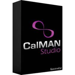 SpectraCal CalMAN Studio