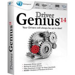 Avanquest Driver Genius 14 Professional (Download)
