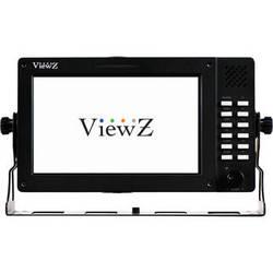 "ViewZ VZ-070FM-3G 7"" Portable 3G-SDI IPS LED Backlight Panel Monitor"