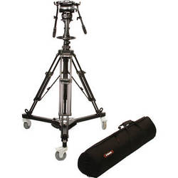 E-Image EI-GH25-Pedestal Kit with Head & Dolly