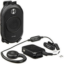 Motorola CLP1060 6-Channel On-Site 2-Way Business Bluetooth Capable Radio