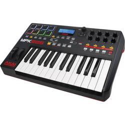 Akai Professional MPK 225 - Compact Keyboard Controller
