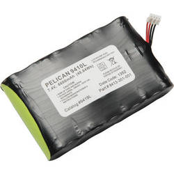 Pelican 9419L Lithium Ion Battery Pack for 9410L LED Lantern