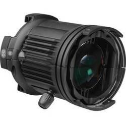Strand Lighting 50° Fixed Beam Lens Tube for Leko Lite Ellipsoidal