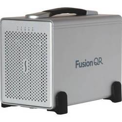 Sonnet Fusion DE400QR Quad Interface Multi-Drive Desktop SATA Storage