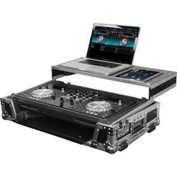 Odyssey Innovative Designs Flight Zone Glide Style Case Pioneer XDJ-R1 DJ Controller