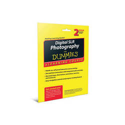 Wiley Publications Subscription: Digital SLR Photography For Dummies eLearning Course (6-Month)