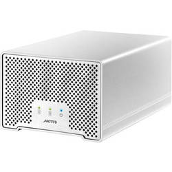 Akitio 512GB Neutrino Thunder D3 External Storage Array