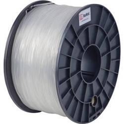BuMat 1.75mm ABS Filament (2.2 lb, Clear)