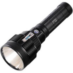 NITECORE TM36 Tiny Monster Rechargeable LED Flashlight