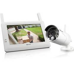 Swann ADW-410 Digital Wireless Security Camera Kit