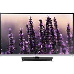 "Samsung UA-48H5100 48"" Full HD 1080p Multisystem LED TV (Black)"