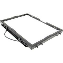 BBS Lighting Detachable Barndoor Frame for Area 48 LED Light