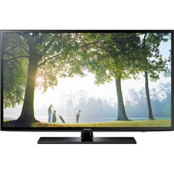 "Samsung H6203 Series 55"" Class Full HD Smart LED TV (Black)"