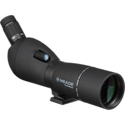 Meade 15-45x65mm Wilderness Spotting Scope (Angled Viewing)