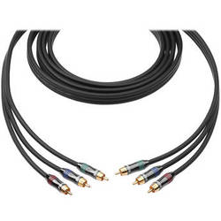 Kopul 25' Premium Series RCA Component Video Cable