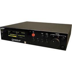 Fast Forward Video Upgrade from Omega SD Dual Ch to Omega HD Dual Ch with AES Audio