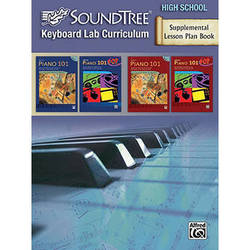 Korg SoundTree High School Keyboard Lab Curriculum (Teacher Guide)