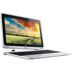 "Acer Aspire Switch 10 SW5-011-11JE 10.1"" 2-in-1 Multi-Touch Notebook Computer"