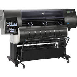 "HP Designjet T7200 42"" Production Printer"