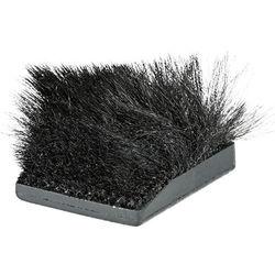 LMC Sound 4S Furry Mount for Sanken COS-11 Lavalier Mic (Black)