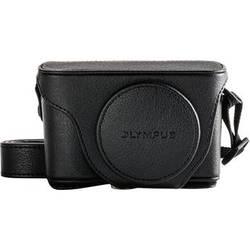 Olympus Custom Fit Case & Body Jacket for SH-50 iHS (Black)