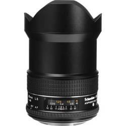 Mamiya Schneider Kreuznach 28mm LS f/4.5 Aspherical Lens