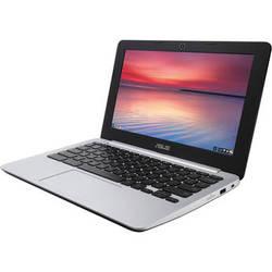 "ASUS C200MA-DS01 11.6"" Chromebook Computer (Black)"
