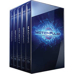 Video Copilot MotionPulse BlackBox (Download)