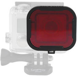 Polar Pro Red Dive Filter for GoPro Standard Housing