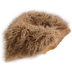 "Custom Photo Props  Faux Fur Newborn Photo Prop (Hay Curly Sheep, 20 x 32"")"