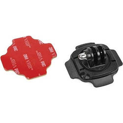 SHILL 360 Adjustable Swivel Mount for GoPro HERO1, 2, 3, & 3+ Camera