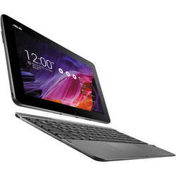 "ASUS 16GB TF103C-A1 Transformer Pad 10.1"" Wi-Fi Tablet with Keyboard (Black)"