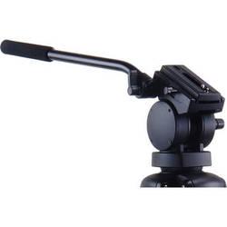 Acebil H35 Fluid Head (75mm Ball)